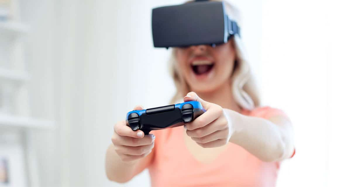 Big concern to the Virtual Reality